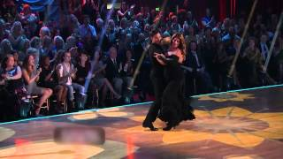 QUICKSTEP-Kirstie Alley's Fifth Dance - Dancing With The Stars.