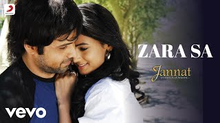 Zara Sa (Full Video Song) | Jannat (2008)