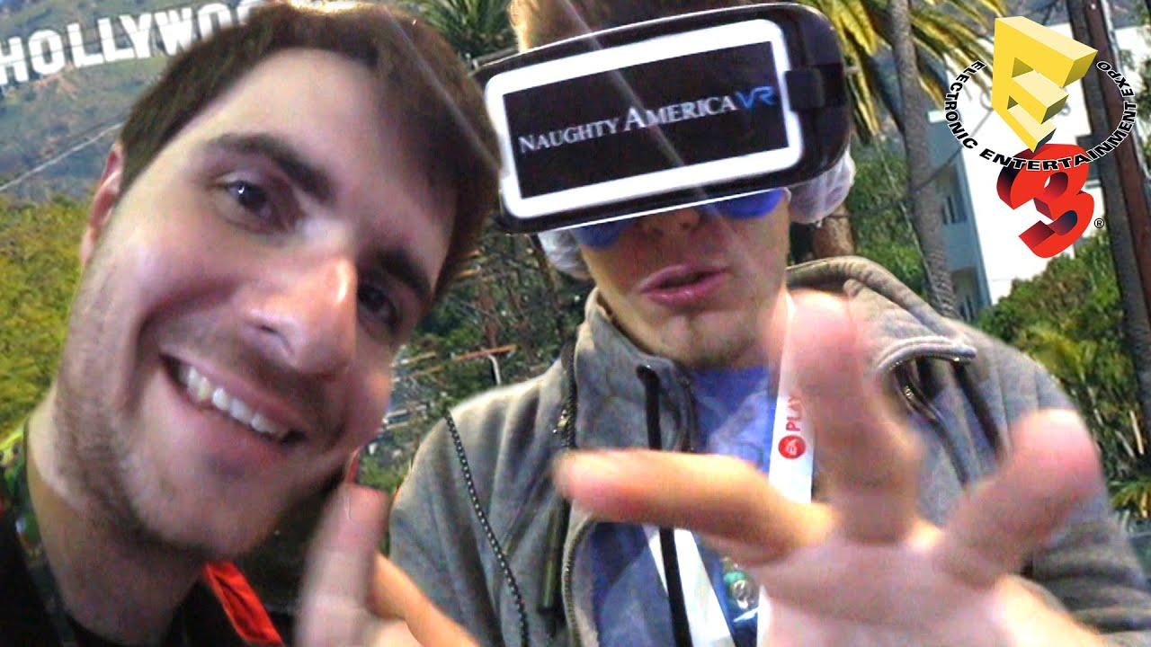 Virtuelle Pornos
