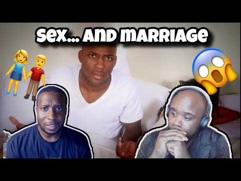 Sex | Are you READY to make LOVE? (Sex and Marriage Pt. 2) | The Good Guys Podcast (Ep. 43)
