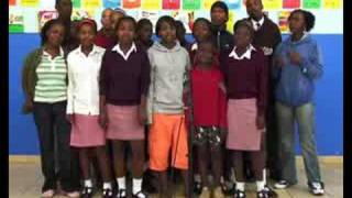 Agape Orphanage - We are Together (Thina Simunye)