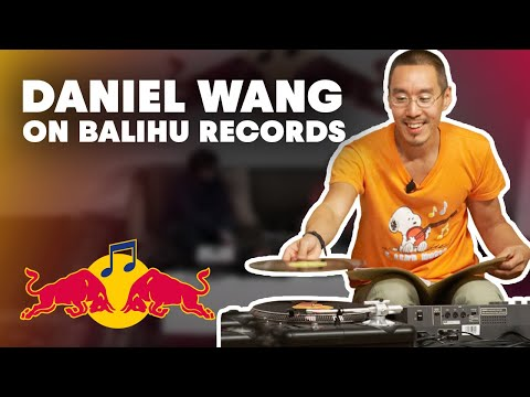Daniel Wang Lecture (Melbourne 2006) | Red Bull Music Academy