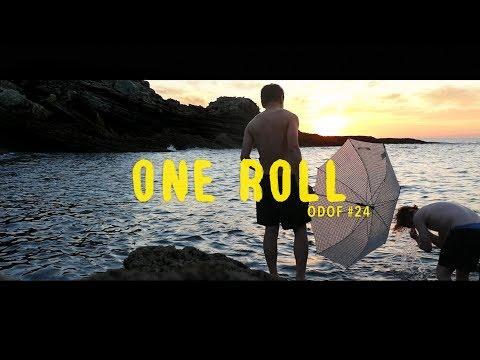 ODOF #24   ONE ROLL