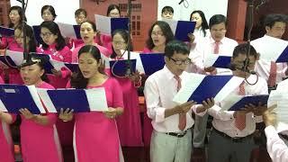 Tiếng nhạc oai hùng - Khải hoàn ca - Lễ các thánh tử đạo Việt Nam 18/11/2017