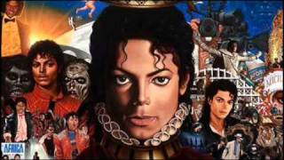 Michael Jackson Ft. Lenny Kravitz - (I Can't Make It) Another Day