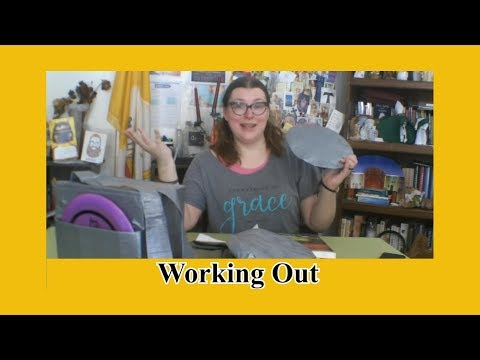 Summer Book Club: Working Out