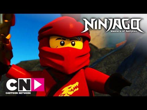 Ниндзяго | Отсрочка неизбежного | Cartoon Network