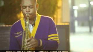 TERRACE MARTIN PLAYS MARVIN GAYES -INNER CITY BLUES-