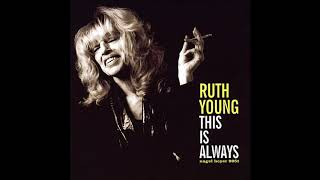 05 I Fall in Love Too Easily / Ruth Young