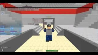 (ROBLOX 2012) KREO Battleship Showdown:How to Win: Top Gun