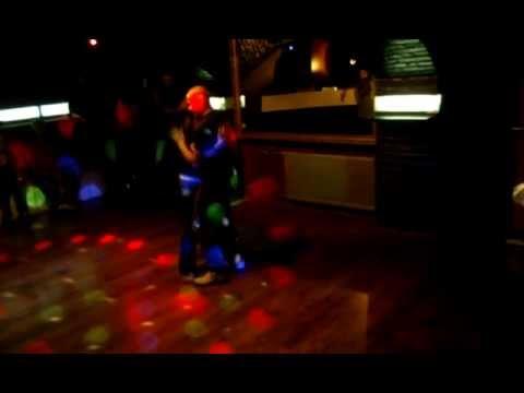 17.11.2011 - Salsa & Zouk večer, No Stress klub, Brno