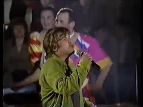 Клип Алексей Глызин - Регги на телеге