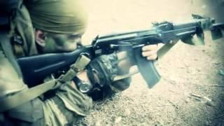Разведка спецназа ВДВ