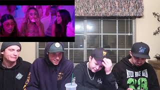 Ariana Grande - 7 rings *LIT REACTION*