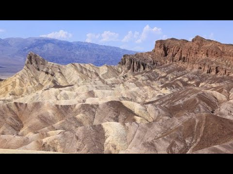 Death Valley hit 130 degrees on Sunday, marking what could be the ...