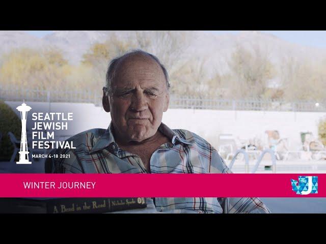 SJFF 2021 | Filmmaker Conversation: WINTER JOURNEY