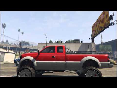 GTA V - Acer Aspire V3-571g gameplay
