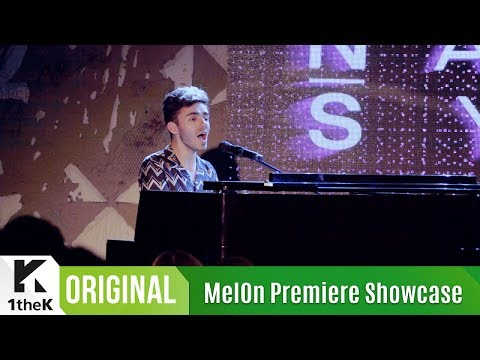 [Showcase] Nathan Sykes_Famous
