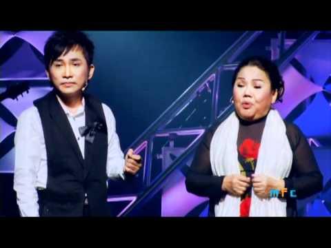 Quang Thanh & Ngoc Giau -  Den Khuya