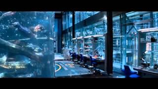 Финальный официальный трейлер фильма «Новый Человек-паук: Высокое напряжение»