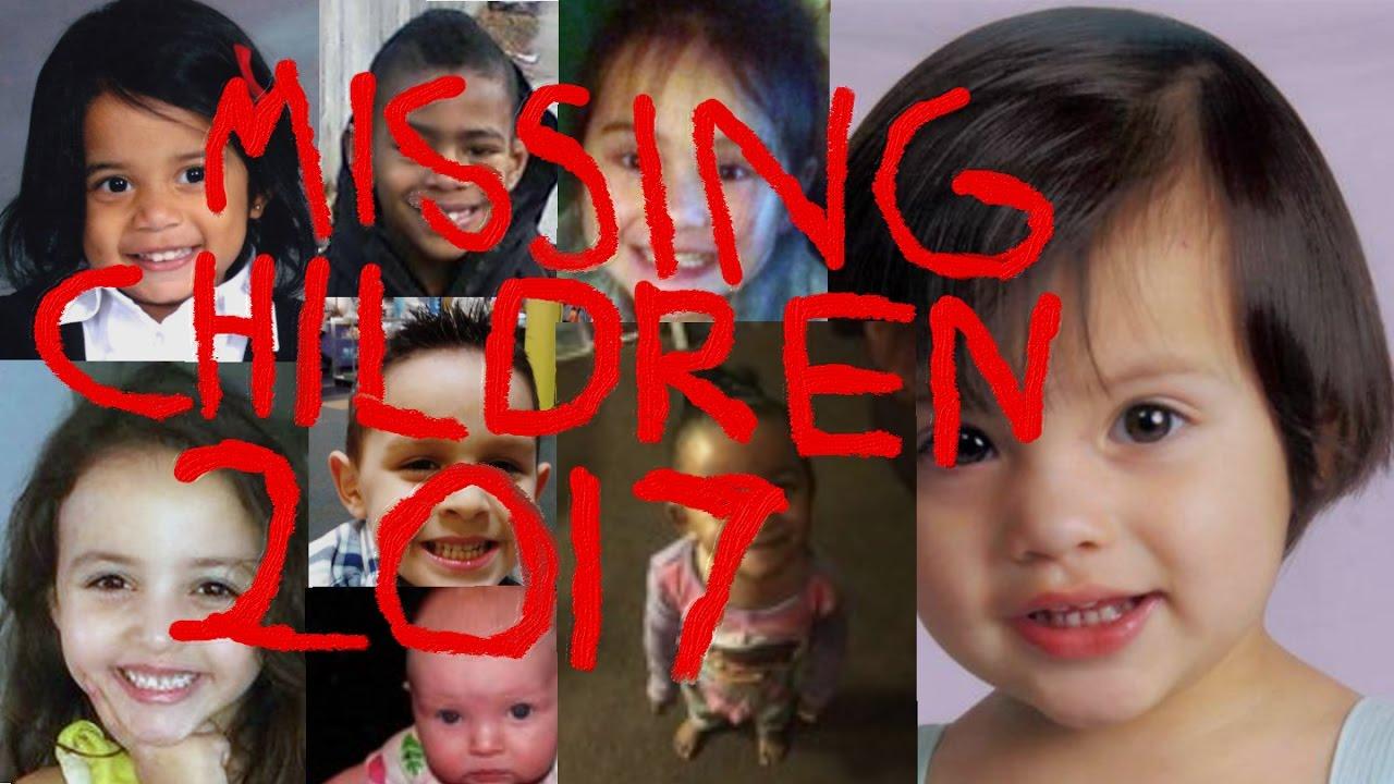 recent missing kids - 1280×720