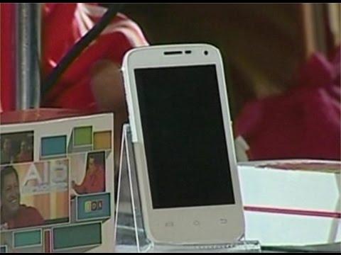 Lanzan tres nuevos teléfonos Vtelca con tecnología Android
