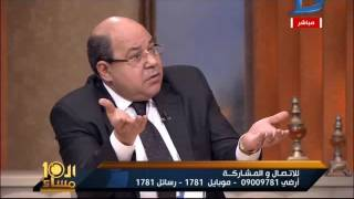 بالفيديو| محمود عطية عن عودة رموز مبارك للحكومة: