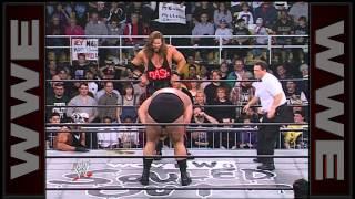 Big Show vs. Kevin Nash - Souled Out 1998 thumbnail