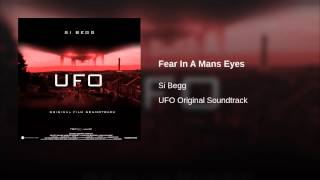 Fear In A Mans Eyes