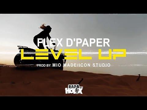 Flex D'Paper - Level Up (Official Video) #LevelUp #FlexD'Paper #UgandanMusic #UgandanHipHop