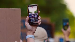 Don't take your phone to a protest without doing these things first