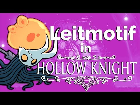 Leitmotif in Hollow Knight's Soundtrack