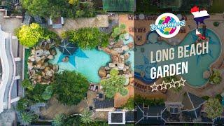 """Отель Лонг Бич Гарден 4*. Long Beach Garden Hotel & Spa 4*. Рекламный тур """"География""""."""