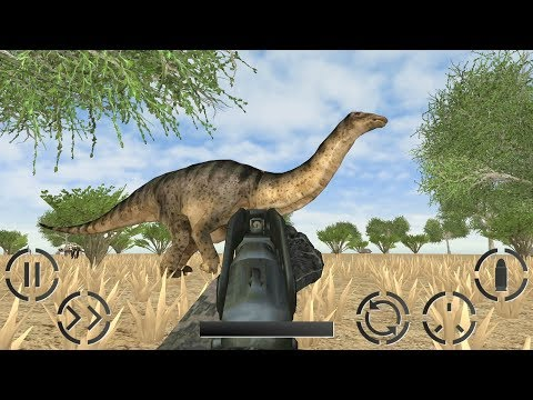Dinosaur Era African Arena Android Gameplay #5
