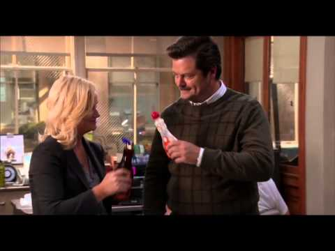 Parks And Recreation The Complete Series Trailer Own It On Blu Ray 1 6 Youtube