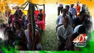 Darjeeling News Top Stories  15 August  2018 Dtv   badamtam manawuthan