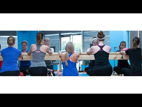 Barre Classes in Columbus, Ohio at Pai Yoga & Fitness