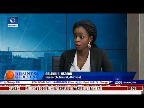 Trading Sentiments On Equities And Fx | Business Morning |