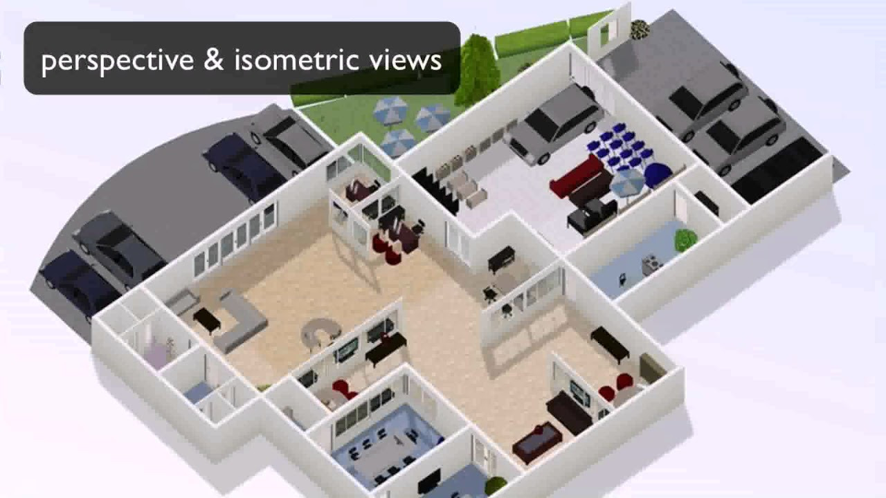 28d Home Design Free Online No Download - YouTube | tile | 3d home design free online no download