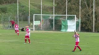 Eccellenza Girone B Baldaccio Bruni-Colligiana 4-2