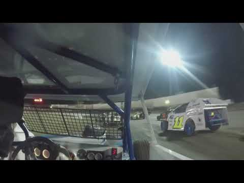 Bakersfield Speedway Mod Lite 4-6-19