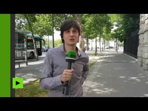 L'agence Ruptly «plus la bienvenue» à l'Elysée: la présidence Macron s'attaque à nouveau à la presse