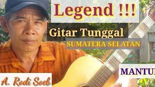 Lagu Daerah Lubuklinggau، Musi Rawas, Muratara menyentuh hati anak rantau