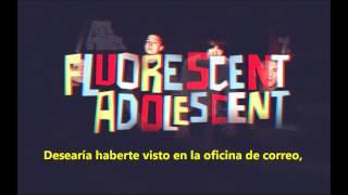 Gambar cover Arctic Monkeys - The Bakery (Subtitulado a español)
