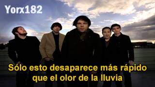 The Ataris - So Long Astoria Subtitulada