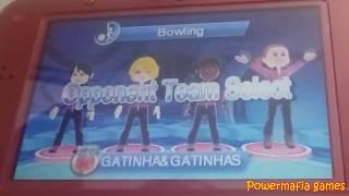 Deca Sports Extreme - 3DS - Boliche