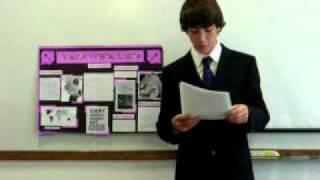 Brandon Mendez-Lynch Hague Presentation