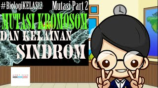 Kenali penyakit Adam Fabumi, Trisomy 13 / Go Dok Indonesia.