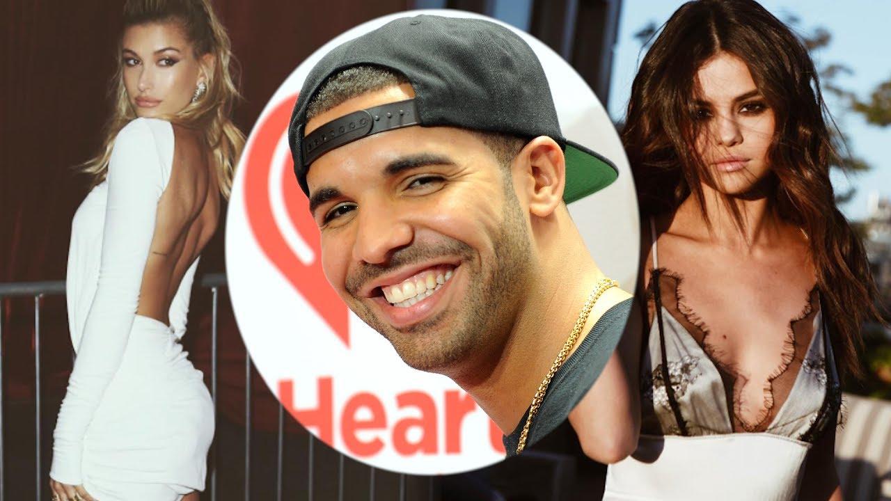 Drake CAUGHT CREEPING On Justin Bieber\u0027s Exe\u0027s Selena Gomez ...