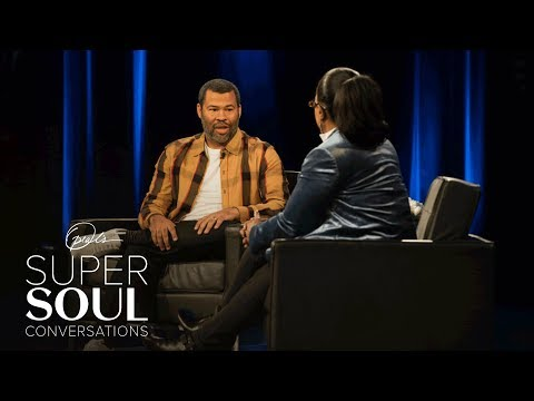 Jordan Peele on Why Get Out Is an Important Movie | SuperSoul Conversations | OWN